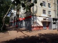 Самара, улица Дзержинского, дом 34. многоквартирный дом