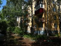 Самара, улица Дзержинского, дом 36. многоквартирный дом