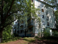 neighbour house: st. Dzerzhinsky, house 38. Apartment house