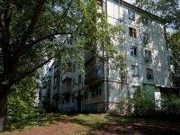 Самара, улица Дзержинского, дом 38. многоквартирный дом