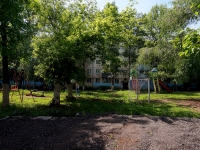 Samara, Dzerzhinsky st, house 40. Apartment house