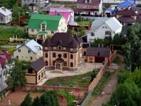 Samara, st Dolinnaya, house 36. Private house