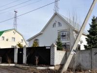 Samara, st Dolinnaya, house 27. Private house