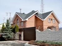 Samara, st Dolinnaya, house 29. Private house