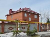 Samara, st Dolinnaya. Private house
