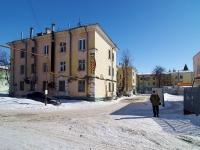 Samara, st Yelizarov, house 62. hostel