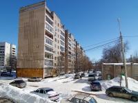 соседний дом: ул. Елизарова, дом 68. многоквартирный дом