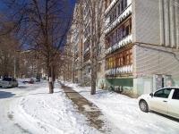 Самара, улица Елизарова, дом 68. многоквартирный дом