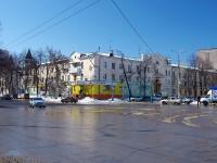 Samara, st Yelizarov, house 60. hostel