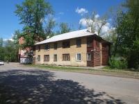 Samara, st Yelizarov, house 23А. Apartment house