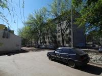 Самара, улица Елизарова, дом 36. многоквартирный дом