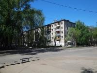 Samara, st Yelizarov, house 32. Apartment house