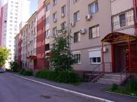 萨马拉市, Zhelyabov st, 房屋 3А. 公寓楼