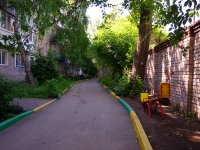 Samara, Zhelyabov st, house 3. Apartment house