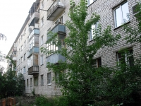 neighbour house: st. Zhelyabov, house 4. Apartment house