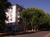 neighbour house: st. Zhelyabov, house 6. Apartment house