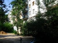 萨马拉市, Zhelyabov st, 房屋 6. 公寓楼