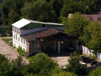 neighbour house: st. Zhelyabov, house 9