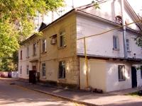 萨马拉市, Zhelyabov st, 房屋 15. 公寓楼