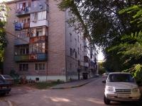 萨马拉市, Zhelyabov st, 房屋 17. 公寓楼
