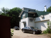 "neighbour house: st. Zhelyabov, house 19А с.1. Social and welfare services Сауна ""Спутник"""