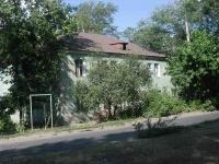 Самара, улица Блюхера, дом 8. многоквартирный дом