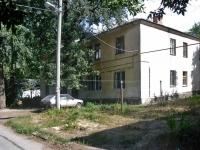 Samara, Bltyukher st, house 12. Apartment house
