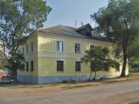 Samara, st Bobruyskaya, house 47. Apartment house