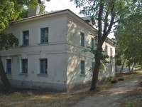 Samara, st Bobruyskaya, house 49. Apartment house