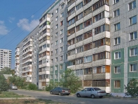 Samara, st Bobruyskaya, house 89. Apartment house