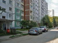 Samara, Bobruyskaya st, house 89. Apartment house