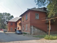 neighbour house: st. Bobruyskaya, house 95А. Apartment house
