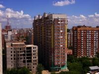 Samara, st Kievskaya, house 13. Apartment house