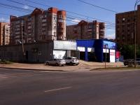 Samara, st Kievskaya, house 12А. Social and welfare services