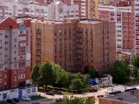 萨马拉市, 宿舍 Самарского государственного медицинского университета , Kievskaya st, 房屋 12