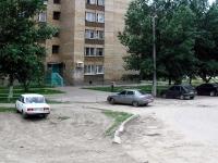 Самара, Киевская ул, дом 14