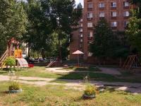 Самара, улица Киевская, дом 14. общежитие