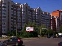 neighbour house: st. Kievskaya, house 15Б. Apartment house