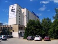 """Самара, офисное здание """"Ростелеком"""", улица Киевская, дом 1А"""