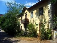 Samara, st Kievskaya, house 6 с.1. Apartment house