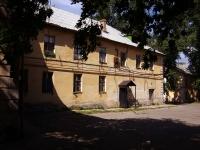 Samara, Kievskaya st, house 6 с.1. Apartment house