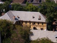 Самара, улица Киевская, дом 6 с.1. многоквартирный дом