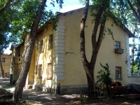 Samara, st Kievskaya, house 6 с.2. Apartment house