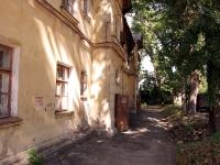 Самара, улица Киевская, дом 6 с.2. многоквартирный дом