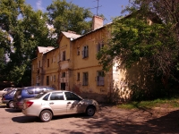 neighbour house: st. Kievskaya, house 6 с.3. Apartment house
