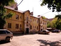 Самара, улица Киевская, дом 6 с.3. многоквартирный дом