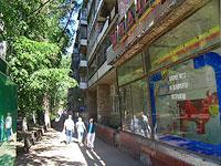 萨马拉市, Klinicheskaya st, 房屋 14. 带商铺楼房