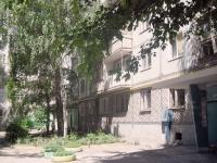 Samara, Klinicheskaya st, house 23. Apartment house