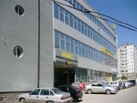 Samara, st Klinicheskaya, house 41. shopping center