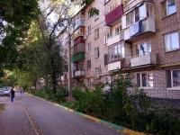 Samara, Kollektivny alley, house 3. Apartment house